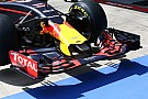 Технічний брифінг: короткий ніс Red Bull RB12