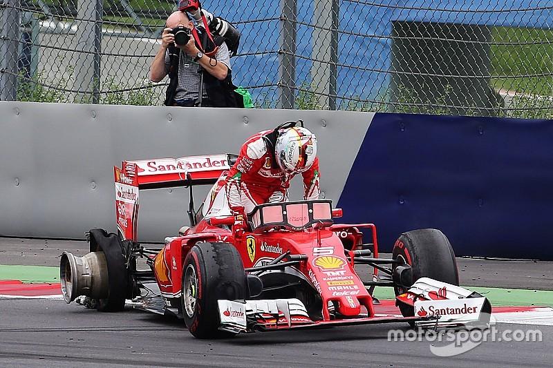 "Ferrari verdedigt strategie: ""Red Bull heeft geluk gehad"""