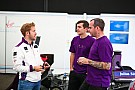 "Sam Bird: ""Io? Contento di rimanere alla DS Virgin Racing!"""