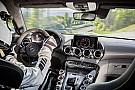 Hamilton wil eigen straatauto ontwikkelen voor Mercedes-AMG