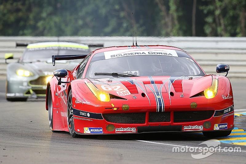 Das Geheimnis hinter dem Ferrari-Sieg bei den 24 Stunden von Le Mans