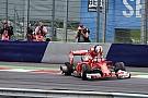 Pirelli concluye que el pinchazo de Vettel fue por desechos en la pista