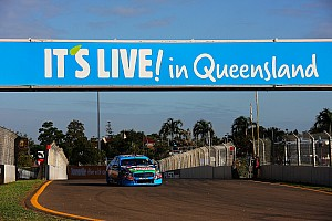 Supercars Analysis Words with Cam Waters: Fun in the Sun