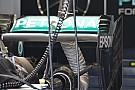 Tech analyse: Nieuwe achtervleugel van Mercedes voor Silverstone