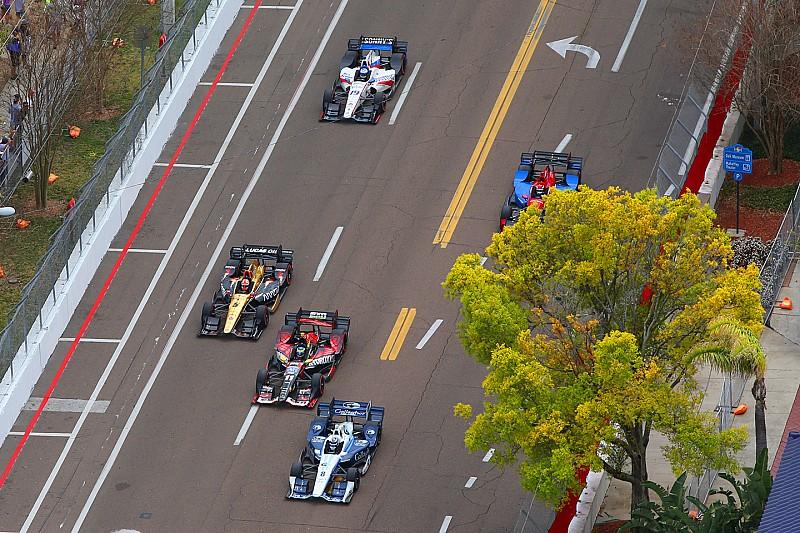 В IndyCar покриють борги Гран Прі Бостона у сумі $ 925 000