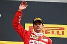 Analyse: Is Ferrari's besluit om door te gaan met Raikkonen juist?