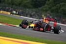 Ферстаппен: Red Bull наблизився до Mercedes