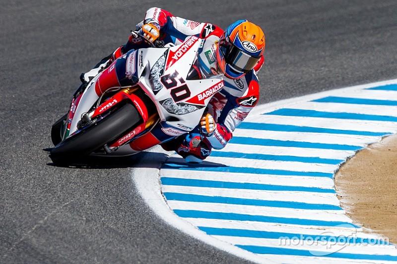 """Van der Mark optimistisch: """"Goede motor voor de race"""""""