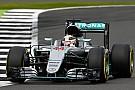 Hamilton e la regola del quattro a Silverstone. Rosberg da penalizzare?