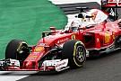 """Vettel: """"No fuimos suficientemente rápidos, así de simple"""""""