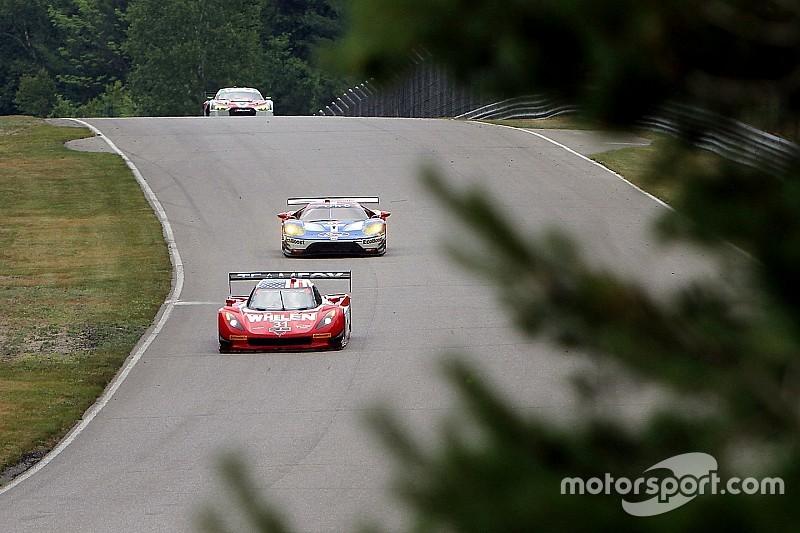IMSA Toronto: Chevrolet en Ford winnen opnieuw, Van der Zande tweede