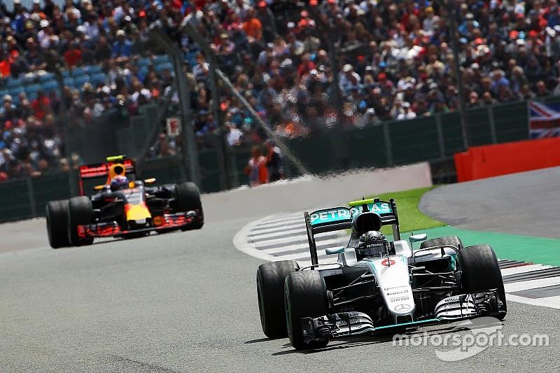 Analyse: Britse Grand Prix bepalend voor toekomst radioverkeer in F1
