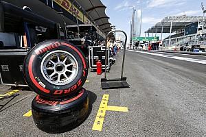Fórmula 1 Noticias Ferrari opta por una selección más blanda de gomas en Hungría