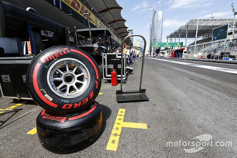Ferrari opta por una selección más blanda de gomas en Hungría