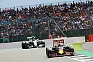 Mercedes: темп Red Bull не обмежений потужністю двигуна