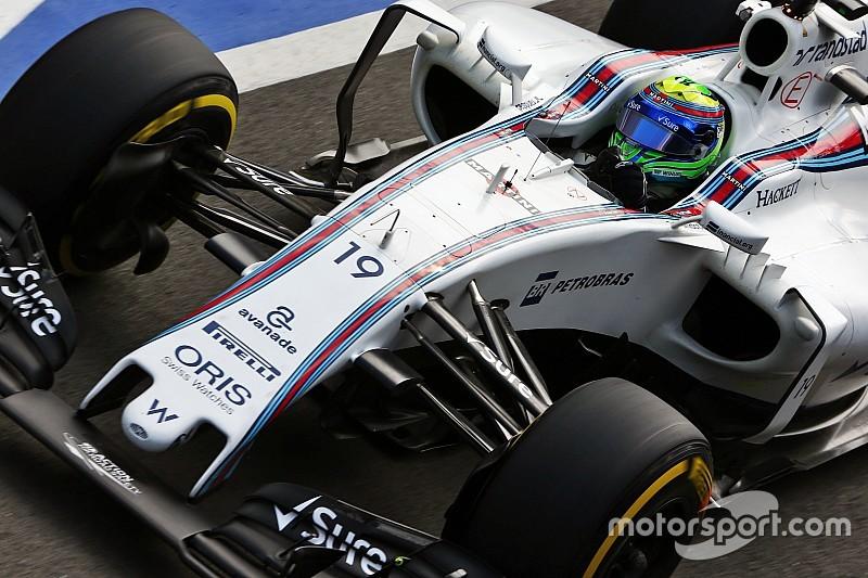 'En busca de respuestas tras un difícil fin de semana', la columna de Felipe Massa