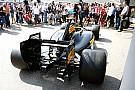 Занятые в тестах Pirelli команды получат