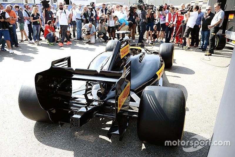 """Занятые в тестах Pirelli команды получат """"огромное"""" преимущество, считает Симондс"""