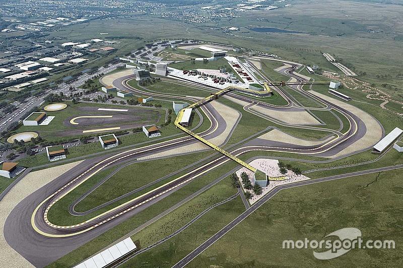 El Gobierno de Gales se niega a respaldar el circuito para MotoGP
