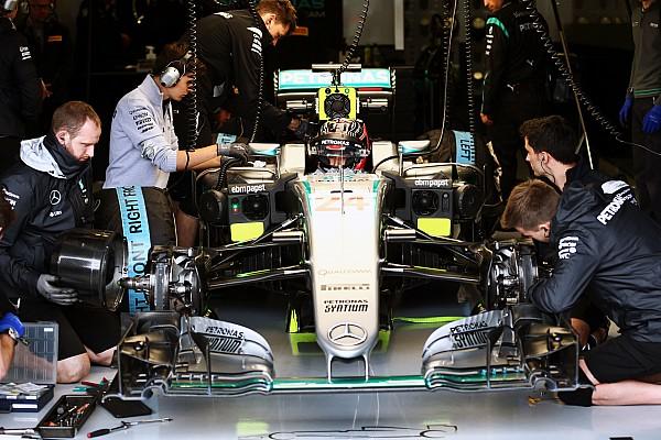 Auf einen Blick: Alle Daten und Fakten zum Formel-1-Test in Silverstone