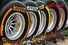 Pirelli bevestigt compounds voor Grand Prix van Mexico