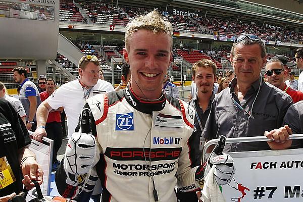 Matteo Cairoli debutta in ELMS con la Porsche della Proton Competition