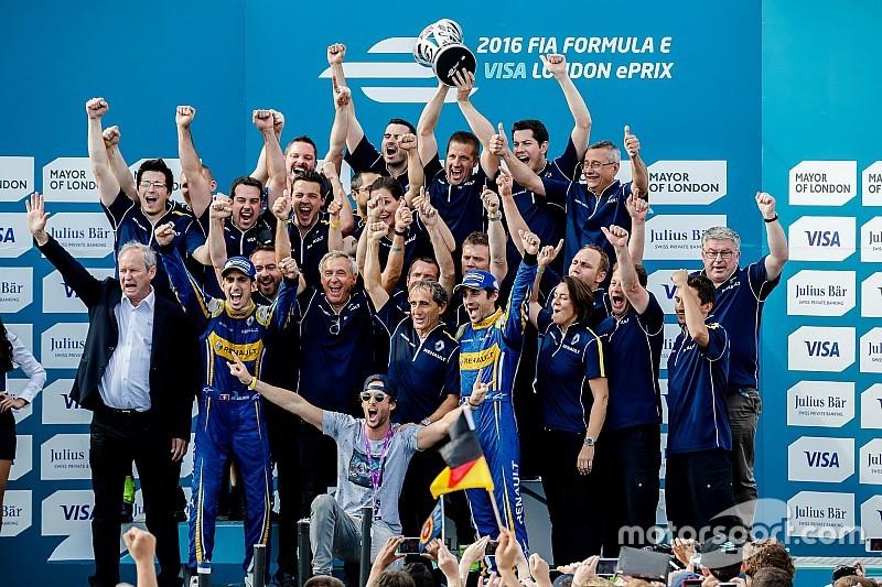 Formel E, Saison zwei: Was war, wie geht es weiter?