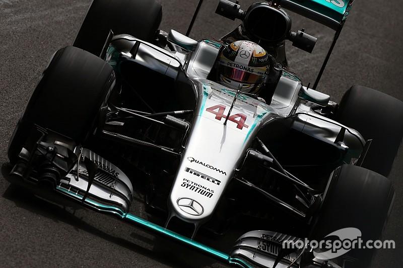 Análisis técnico: Las actualizaciones clave que dejaron a Mercedes sin rival