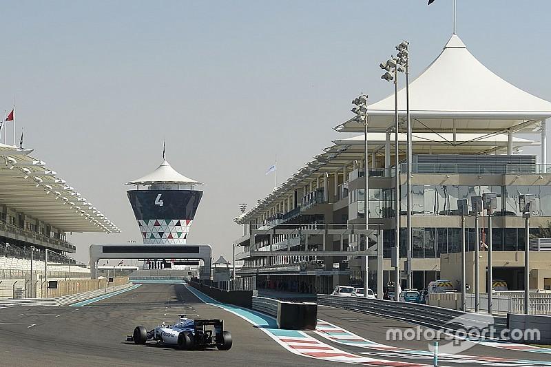 В Pirelli хотят провести предсезонные тесты на Ближнем Востоке