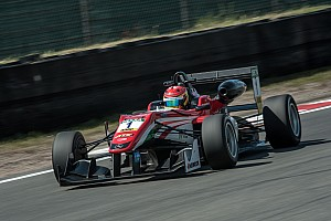 F3 Europe Preview Les enjeux du week-end F3 de Zandvoort