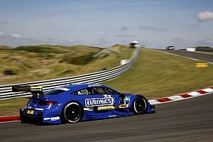 DTM Trainingsbericht DTM in Zandvoort: Erneute Mercedes-Bestzeit durch Gary Paffett