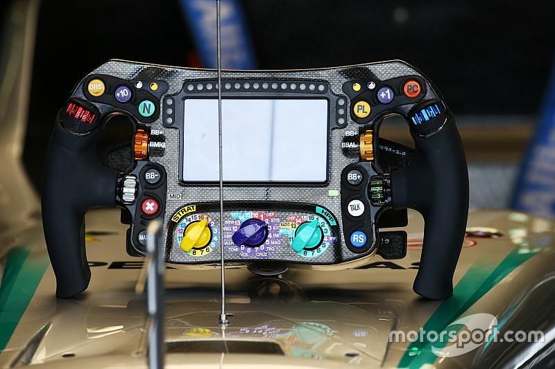 """""""Ein großer Witz"""": Ex-Rennfahrer kritisiert Technik-Wahn in der Formel 1"""