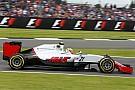 Haas-Chef Günther Steiner: Esteban Gutierrez hat bis Monza Zeit, um sich zu beweisen