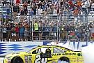 NASCAR Loudon: Matt Kenseth siegt vor Tony Stewart