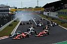 Аналіз: зміни на Hungaroring допоможуть оновити рекорд кола