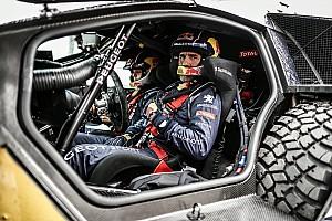 Rallye-Raid Rapport d'étape Étape 10 - Peterhansel gagne, Loeb réduit l'écart