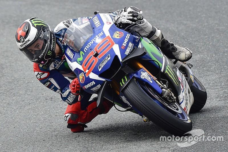 """Lorenzo sobre el Red Bull Ring: """"Sólo tiene tres curvas peligrosas"""""""