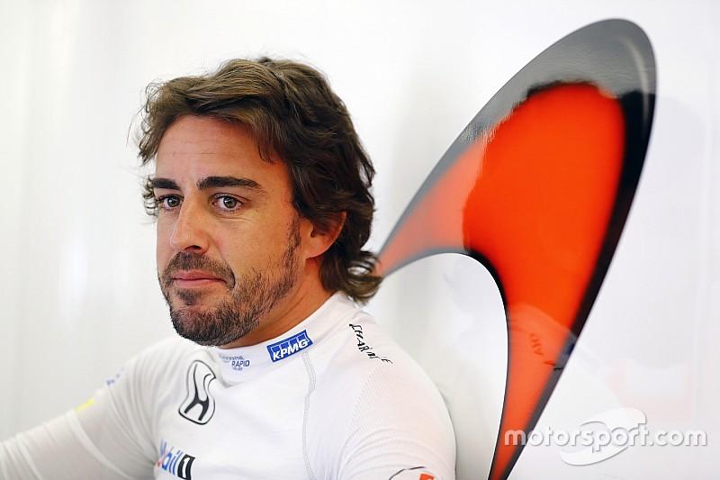 Алонсо наполягає, що титул - мета McLaren у 2017