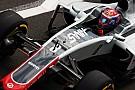 В Haas работают над обновлениями к Гран При Сингапура
