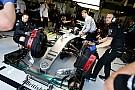 Mercedes probará la caja de cambios de Rosberg en los libres
