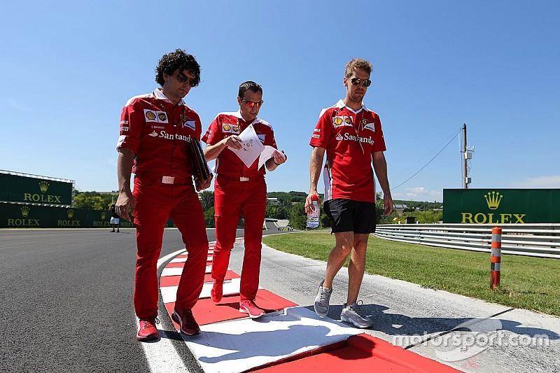 FIA赛道界限电子侦测技术引发争论