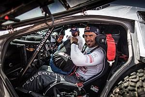 Rallye-Raid Rapport d'étape Étape 13 - Despres se rapproche d'une première victoire