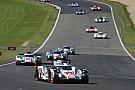 WEC am Nürburgring: Das ist der Zeitplan
