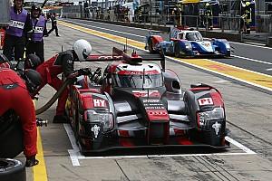 WEC Feature Video: Die Highlights des Trainingsauftakts der WEC am Nürburgring