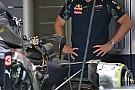 技术短文:红牛RB12赛车尾翼和尾翼辅助翼