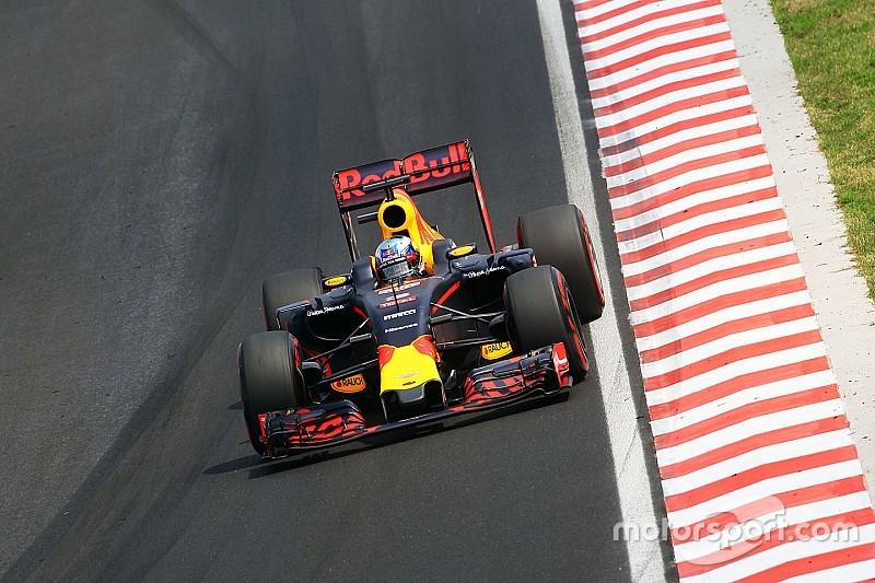 """Red Bull had op pole kunnen staan"", stelt opgeluchte Wolff"