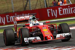 F1 Noticias de última hora Un Button
