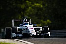 Parry se impone en Hungría en la primera de GP3