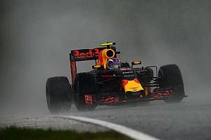 Fórmula 1 Noticias Red Bull, Force India y Bottas mantienen su posición de salida