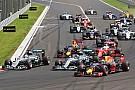 روزبرغ: الانطلاقة حدّدت نتيجة السباق